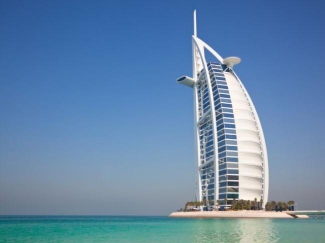 DUBAI y ABU DHABI en PROMOCION