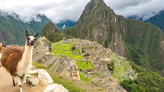 Perú, una cultura por descubrir / Salida Grupal Acompañada 14 sep y 12 oct
