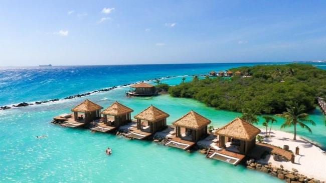 Antillas y Caribe Sur con CRUCERO  noviembre 2020