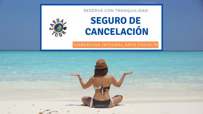 SEGURO DE CANCELACIÓN