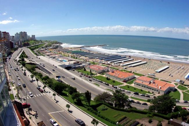 Mar del Plata Flexible Solo Alojamiento Marzo  Abril 2021